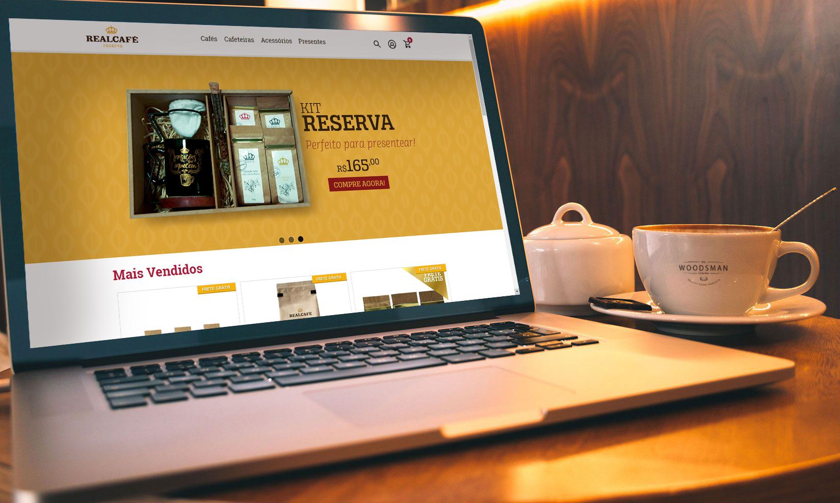 Realcafé Reserva
